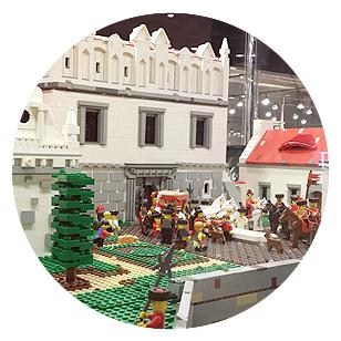 Lego Kraków